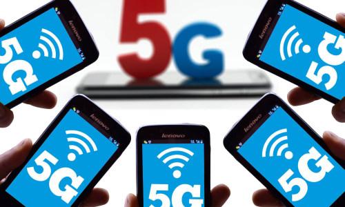 我国5G发展进一步提速 赋能千行百业高质量发展