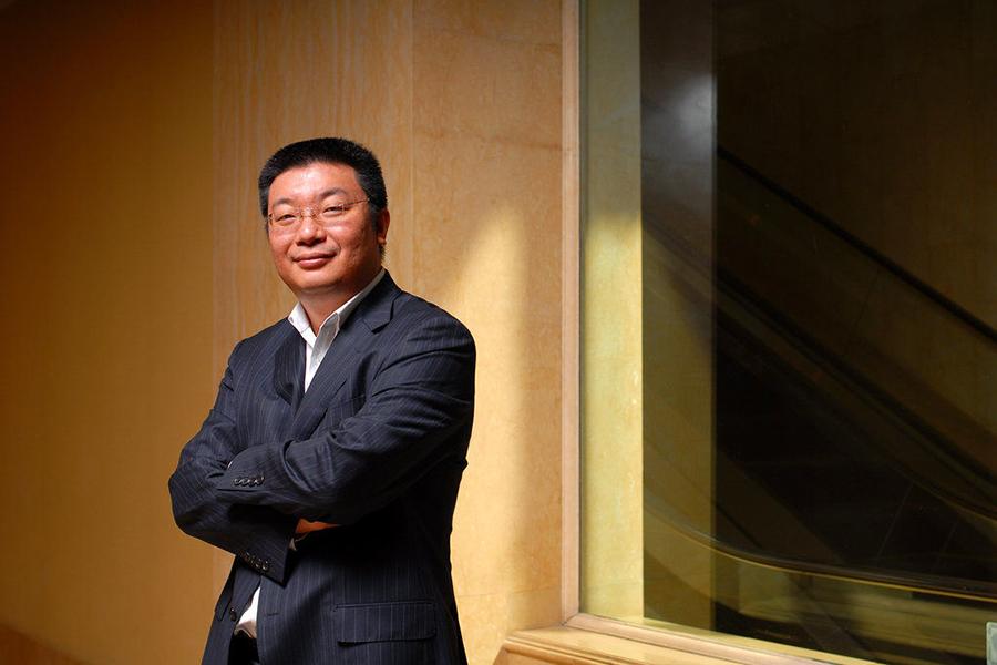 分众传媒董事长江南春:消费升级的两个重要方向