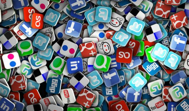 新闻界的社交媒体礼仪规则变了!