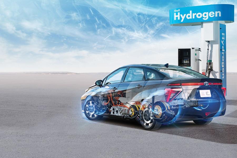 技术和成本尚未解决,燃料电池车离大规模示范运行还有多远?
