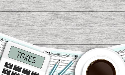 政策利好:新一轮减税降费有望落地,小微初创企业或普惠免税