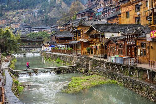 贵州:旅游扶贫成为产业扶贫生力军