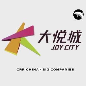 大悦城地产的中国商业志
