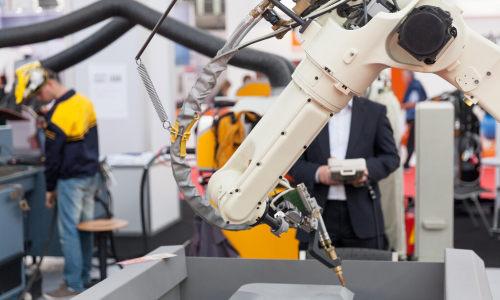 2021世界机器人大会透视产业发展新趋势