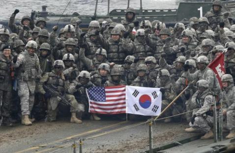 驻韩美军相关新冠确诊病例累计增至581例