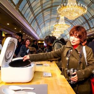 科技神回复丨小米把电饭煲卖到日本,网友:这简直就是把煤拉到山西大同去卖