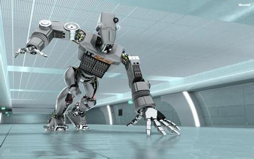 第四届全国机器人专利创新创业大赛决赛在芜湖举办