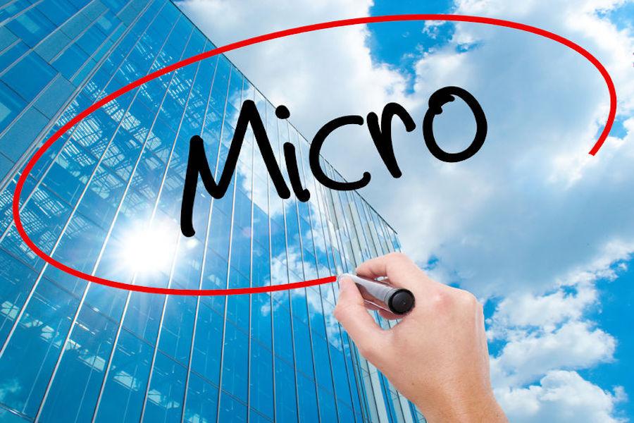 借助金融科技,推动商业银行小微金融重构
