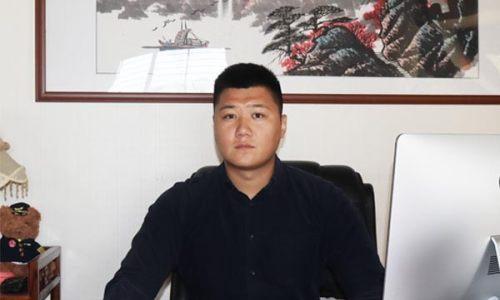 """陈皮专访丨""""我们在海南没有竞争对手"""""""