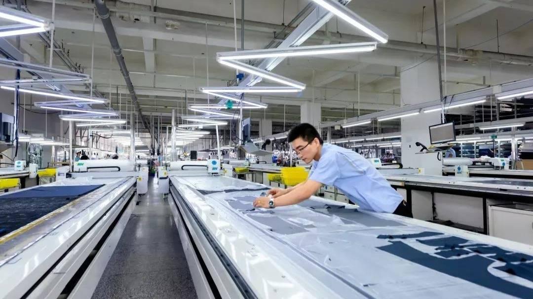 内循环能否拯救服装外贸企业?