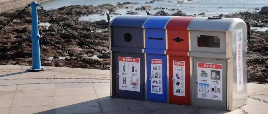 让上海人头疼的垃圾分类在国外是如何推行的