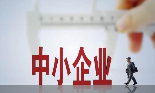 """中小企业迎来新一轮融资创新政策  培育""""专精特新""""小巨人企业"""