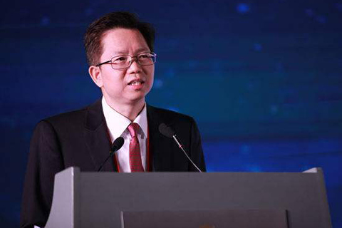 世界银行集团赖金昌:金融集团控制征信机构必将失败,中国不要这么做