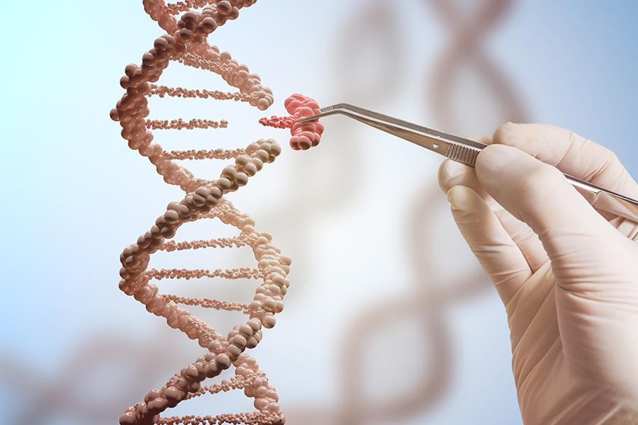 """基因检测消费市场日益活跃,但你担心过它可能会让你""""裸奔""""吗?"""