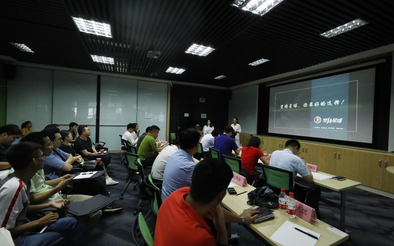 助力科创,勇夺佳绩!海南省第五届科创杯大赛模拟路演会在复兴城成功举办