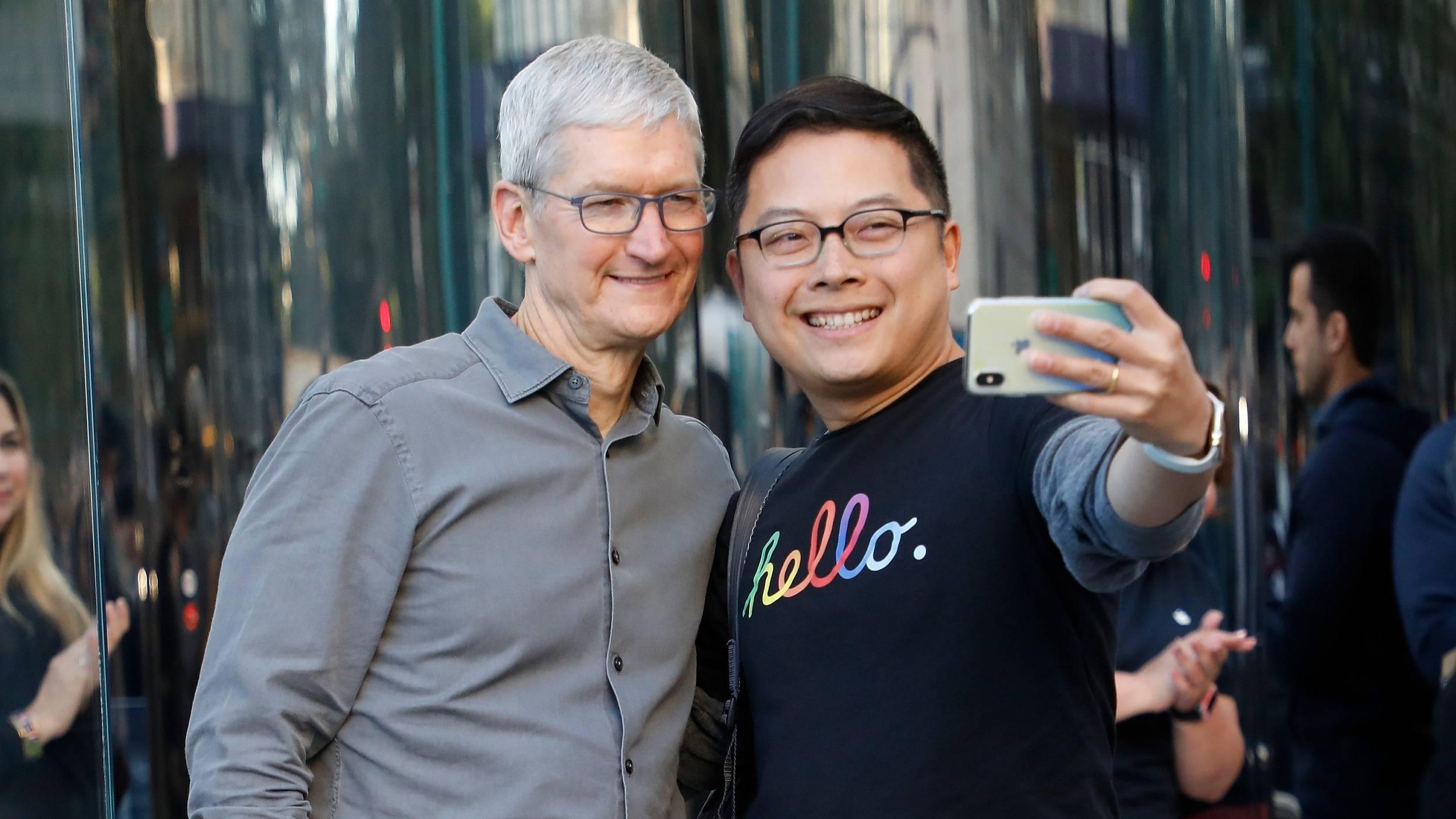 台积电为苹果造芯秘史:隐忍三年取代三星