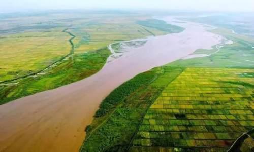 育良种辟良田树品牌 河套现代农业高质量发展