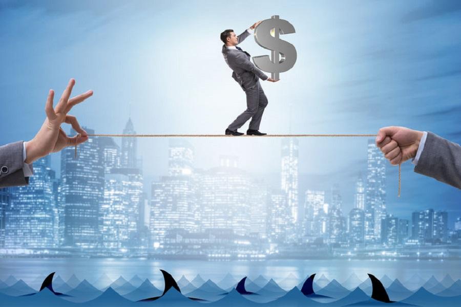 深度 | 如何克服我国P2P借贷中的信息不对称问题