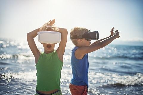 VR旅游:高端旅游产品和旅游地产的春天?
