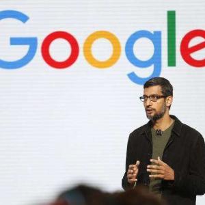谷歌CEO皮查伊多年拒领股票奖励,觉得自己薪酬已足够高