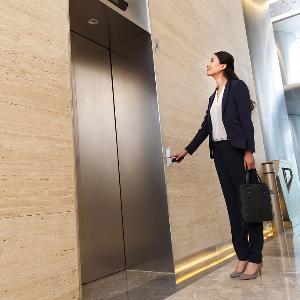 """从""""电梯物联网""""切入社区服务,「新再灵」半年已覆盖过万台电梯"""