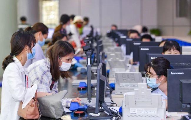自贸港激发投资热 海南一年新增市场主体37.5万户