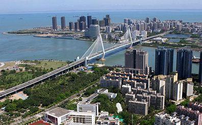 海南自贸港首支合格境外有限合伙人基金落地