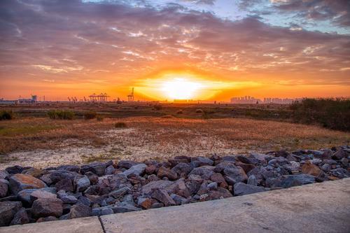 74天创造海南速度!洋浦保税港区首个新建项目开业