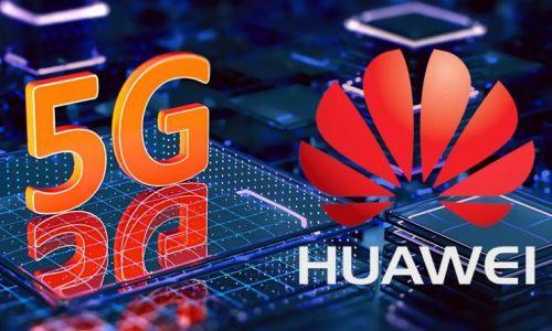 华为5GC通过GSMA NESAS安全评估