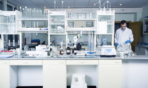 第三方医学检验实验室研究:年均增速超30%,寡头垄断已形成