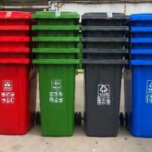 垃圾分类实施一周,卖垃圾桶的笑了,外卖平台急眼了