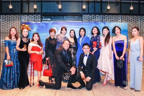 XTC全球创业精英挑战赛中国站决赛颁奖酒会完美落幕