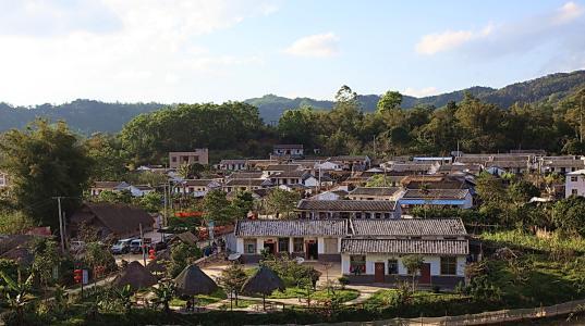 海南:乡村民宿开办实行承诺即入备案登记制度