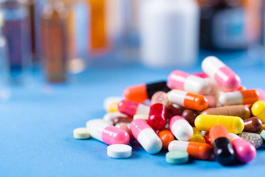 医药千亿俱乐部浅析,处方药是下一个爆发点