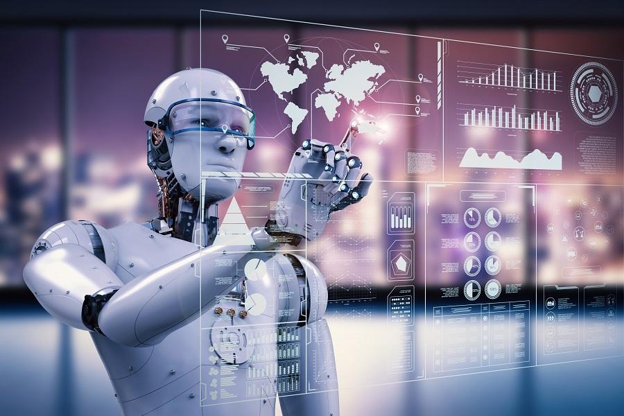 人工智能第一次商业落地:风云再起,产业爆发