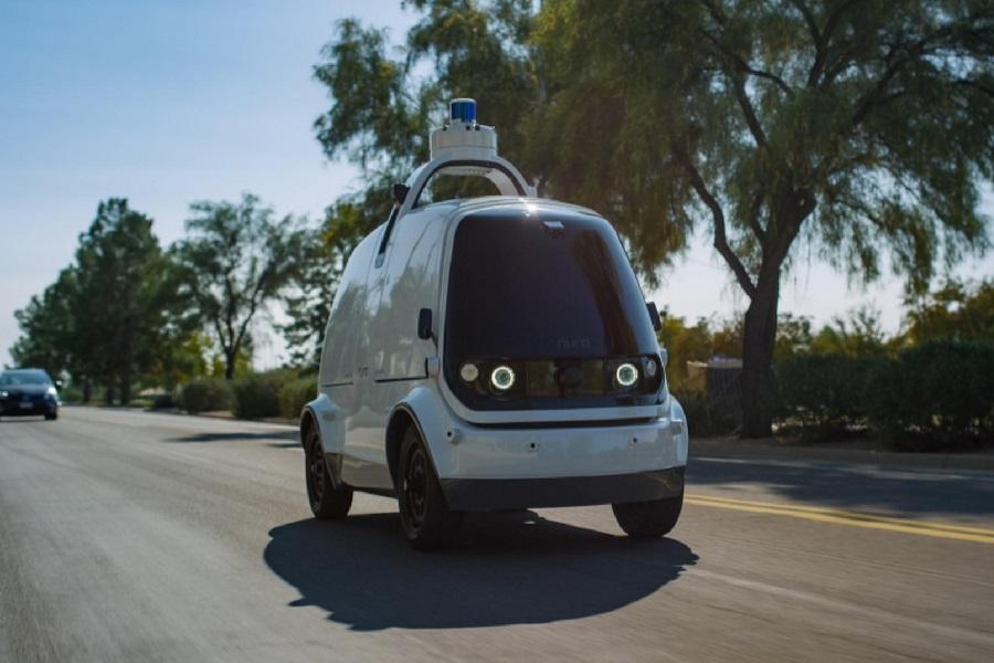 一年10多城出台路测政策,无人驾驶汽车时代或提前到来