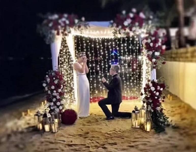黎瑞刚的新娘是谁?