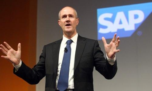 SAP将创建全新商业社区