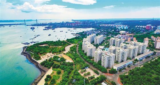 海南:十条措施支持洋浦保税港区开展新型离岸国际贸易