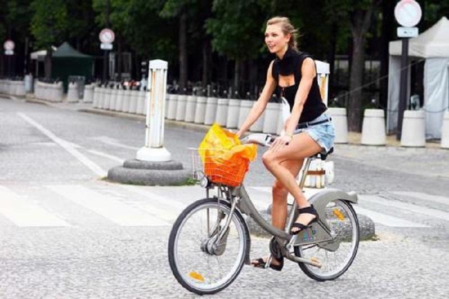沦为摆设无人问津,德国共享单车为啥火不起来?