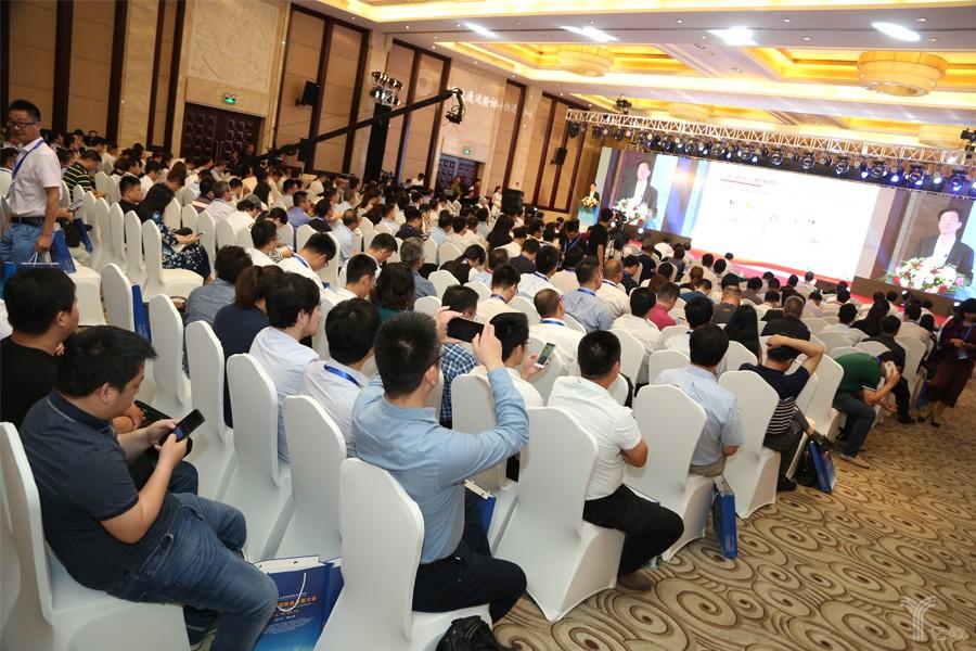 倒计时8天!物流投融资暨IPO研讨会将于5月17日在上海举办