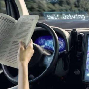 九大问题带你看懂:都2020年了,无人驾驶汽车怎么还没来?