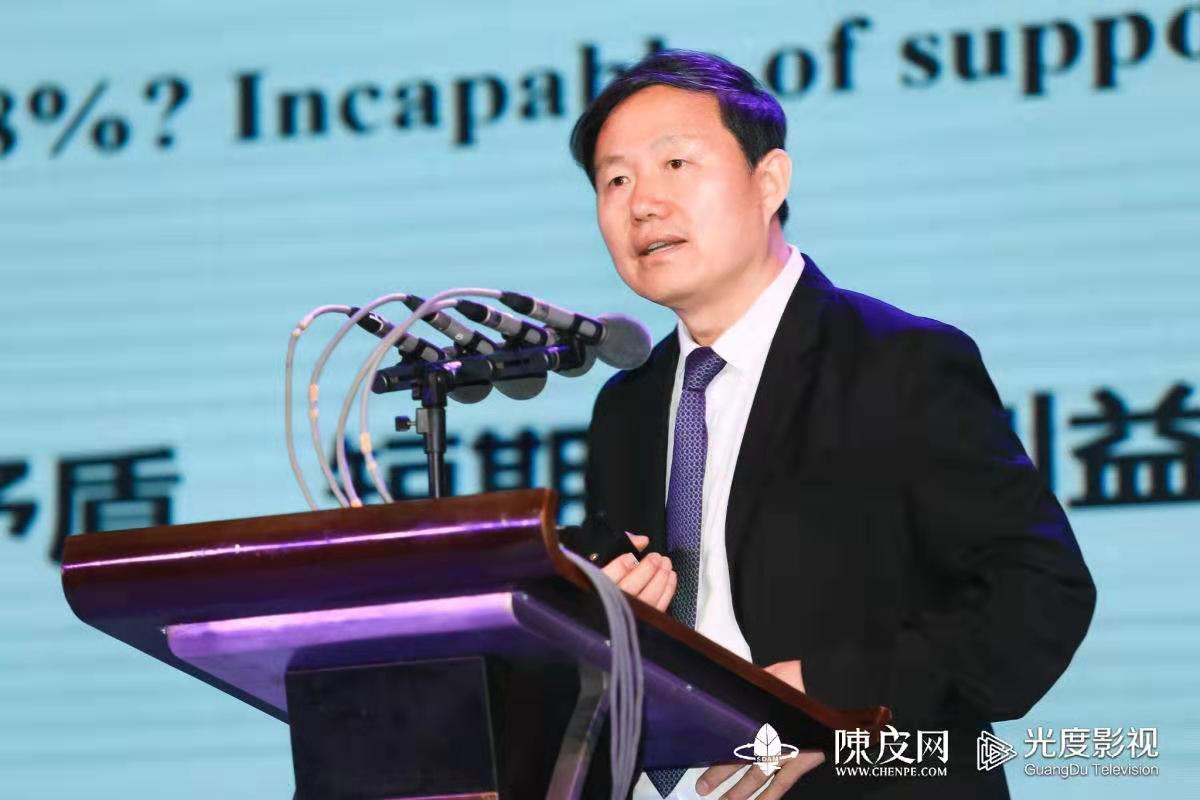 中国工程院院士李华军:海洋对于人类的生存和发展至关重要