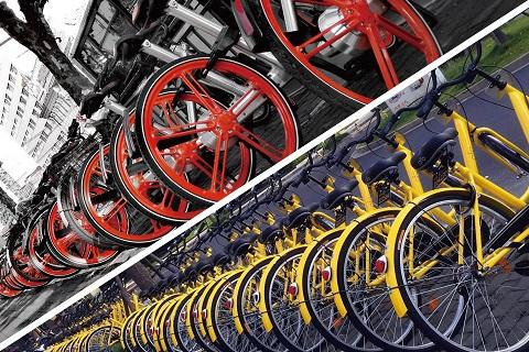 交通运输部等部门联合出台鼓励和规范互联网租赁自行车发展的指导意见