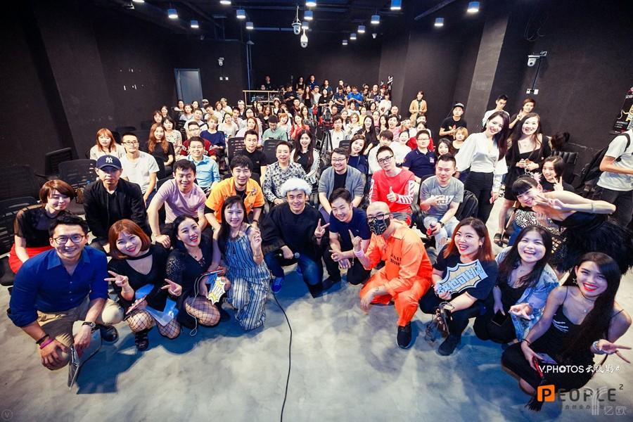 太合音乐携手P2打造中国红人聚集地THouse,助力音乐产业