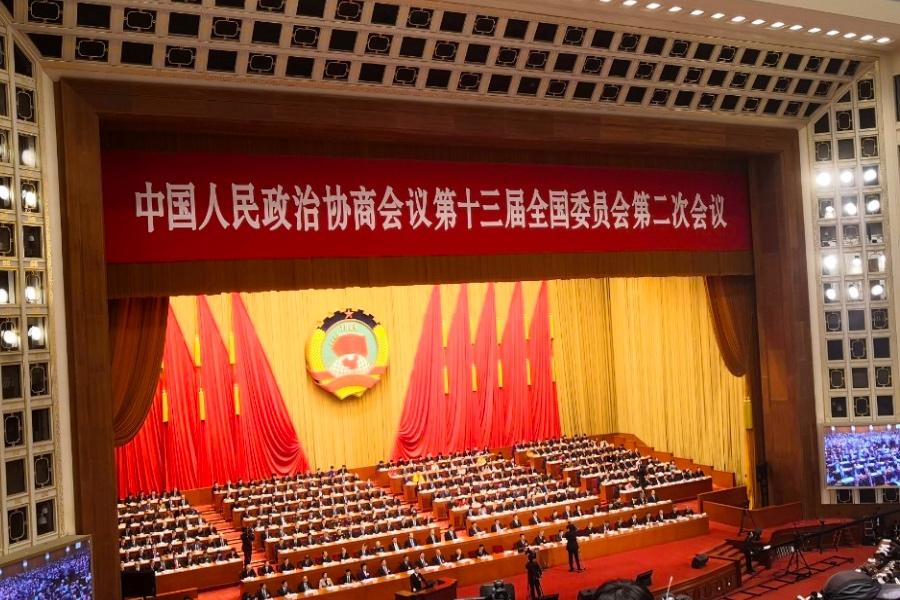 两会进行时丨关于教育,俞敏洪、丁磊、马化腾都提了什么建议?