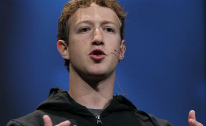 Facebook 把我们都耍了吗?