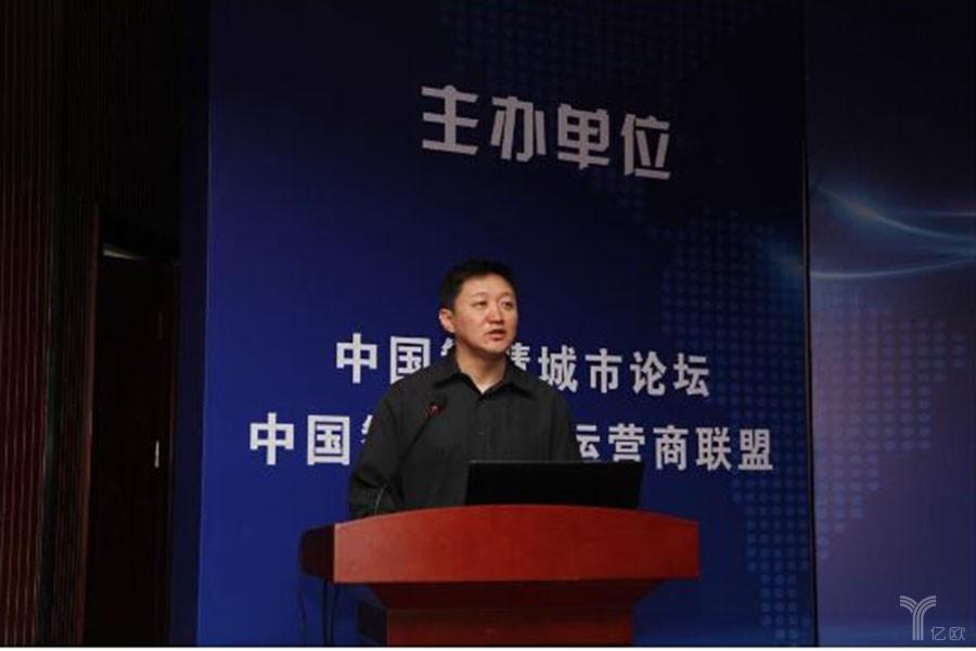 专访友盟+CDO李丹枫:从14亿独立设备挖掘大数据能力,赋能金融风控