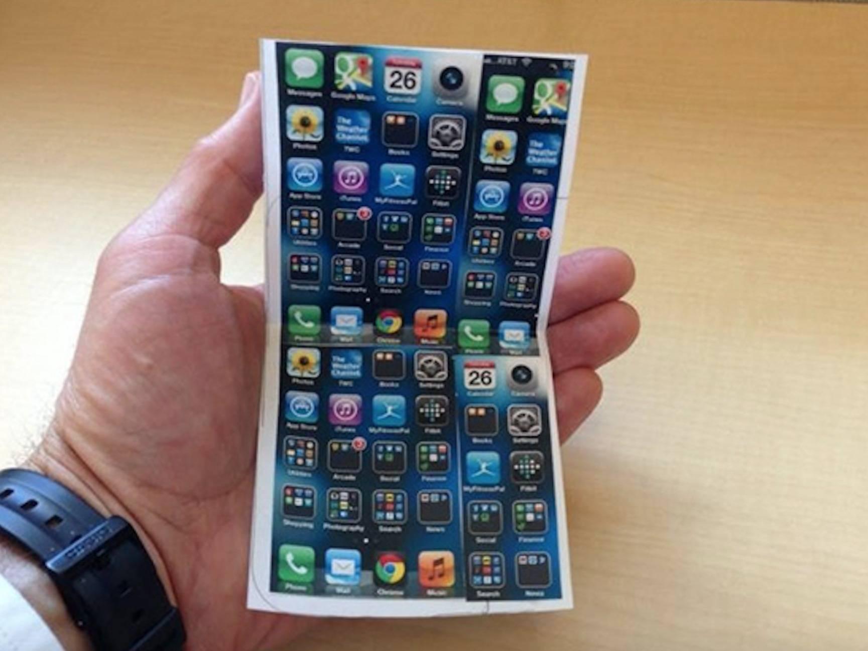 苹果三星的新战场:可折叠手机能否带来第二春?