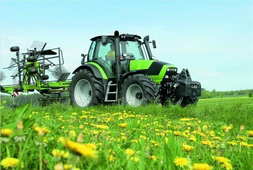 智能农机牵手数字技术  创新正在引领乡村振兴